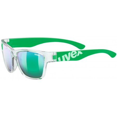 Uvex sportstyle 508 clear green s3
