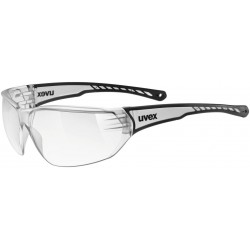 Uvex sportstyle 204 clear s0
